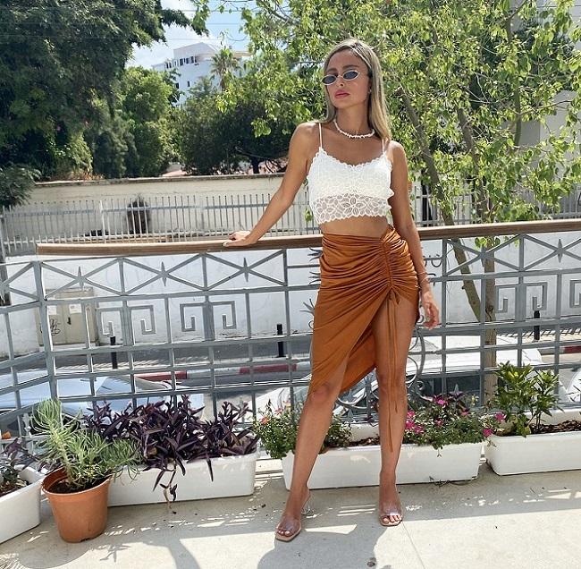 מכנסיים וחצאיות